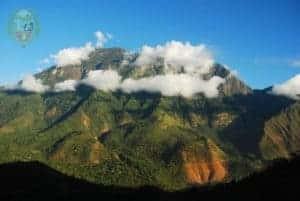 Urusayhua Quillabamba Cusco